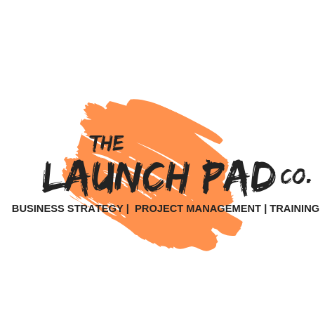 The Launch Pad Co Logo | Business Grant Help