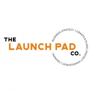 The Launch Pad Co | Business Strategy & Grants